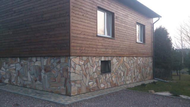 Centrum Kamienia Naturalnego Rzesz 243 W Kamień Elewacyjny